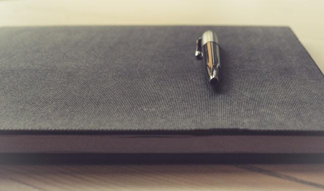 Workshop 'Schrijven helpt'