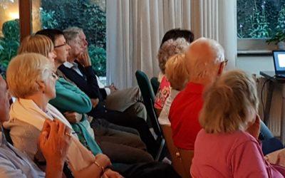 Informatiebijeenkomst prostaatkanker