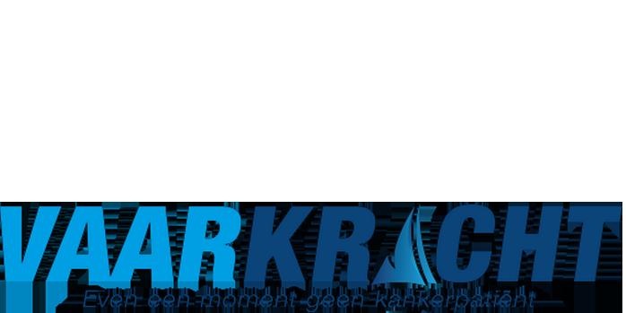 Logo Vaarkracht
